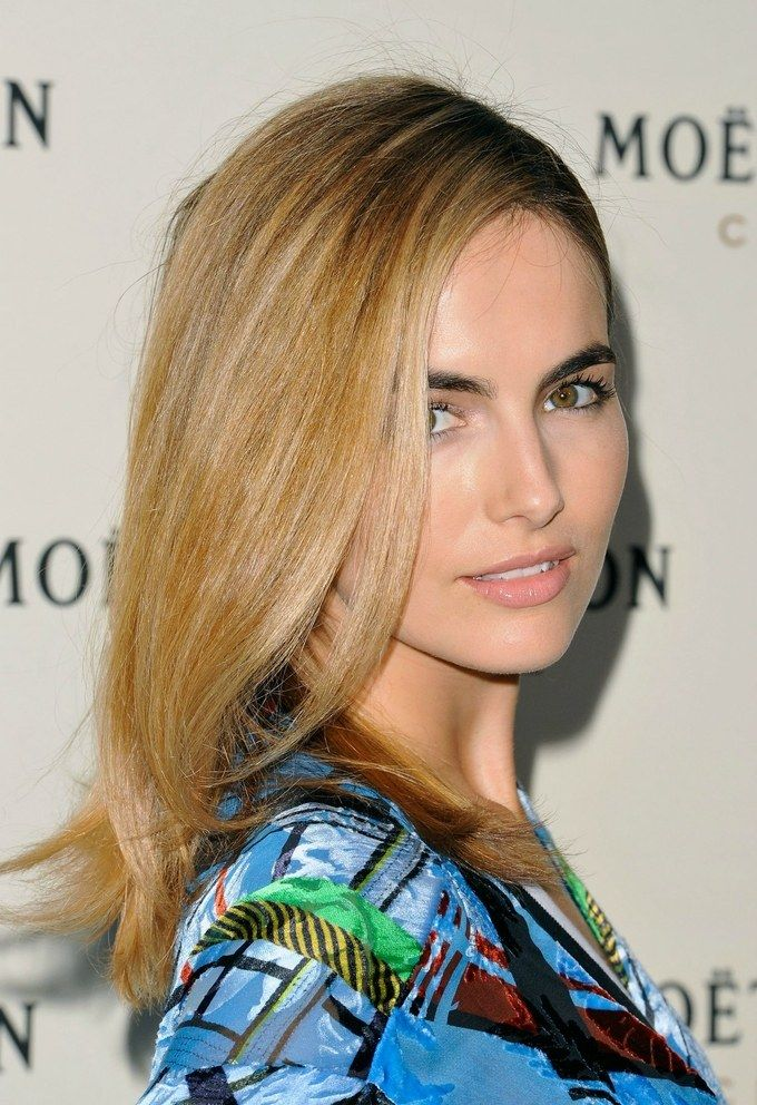 5 Brunette Celebrities (Other Than Kim K.) Who've Shocked the World by Going Blond