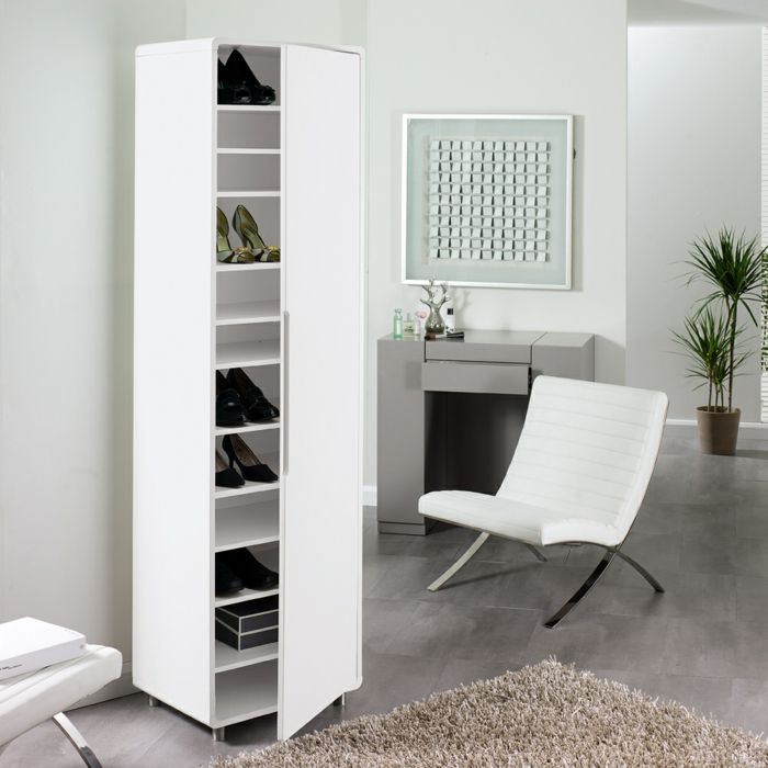 die besten 25 schmaler schuhschrank ideen auf pinterest. Black Bedroom Furniture Sets. Home Design Ideas