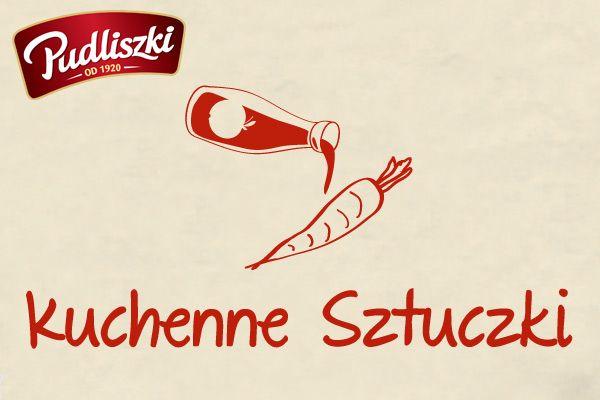 Kuchenne sztuczki #pudliszki #porady #kulinarne