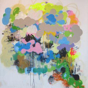 """Untitled 8"" by Matt Dowman"