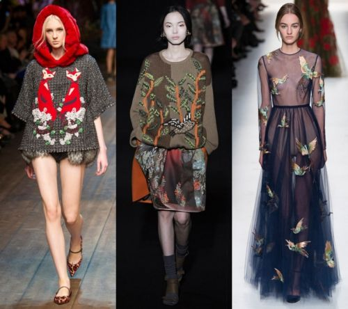 awesome 2016 Kış moda trendleri!