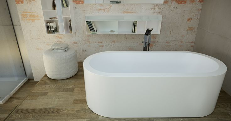 SAPPHIRE Tub..