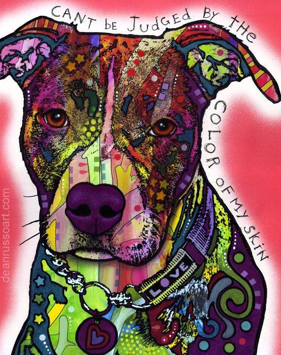 Best 25 Pit Bull Art Ideas On Pinterest Pit Bull Dogs