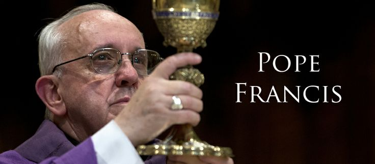 Pope Francis marks start to papacy with inaugural Mass