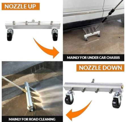 The Essential Tool For Easy Underbody Cleaning In 2020 Cleaners Clean Your Car Extension Rod
