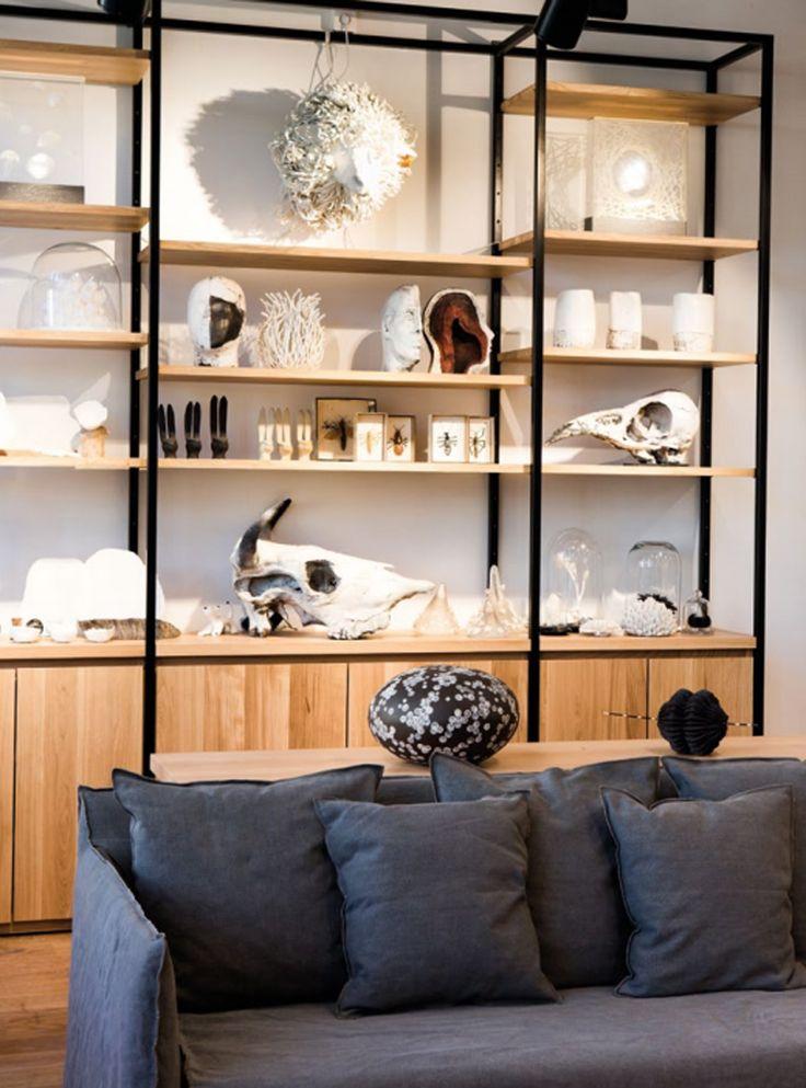 4 nouveaux concept stores parisiens   Glamour