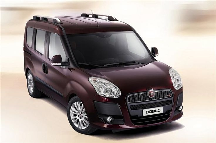 Fabulous Fiat Doblo Leasing Deals from £201pm