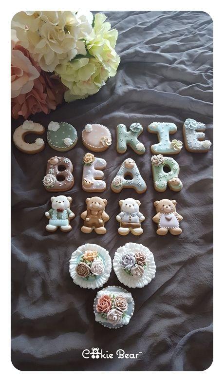 아이싱쿠키, 쿠키, cookies, icing, sugar