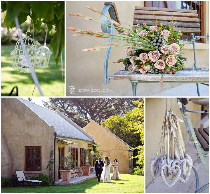Garden Decor Cape Town: 15 Best Images About Wedding Venues On Pinterest