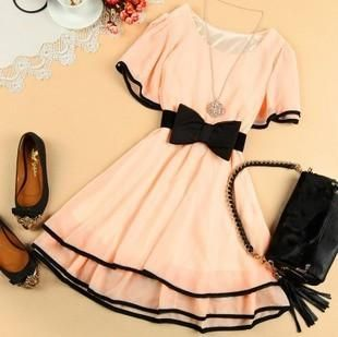 Sweet dress YV524
