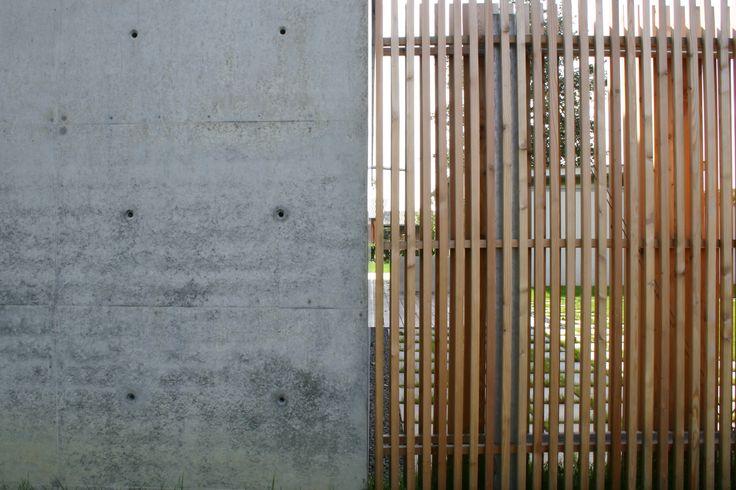 Auszugshaus Friedl - Entwurf FISCHILL Architekt