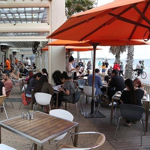 Beachcomber Café QLD
