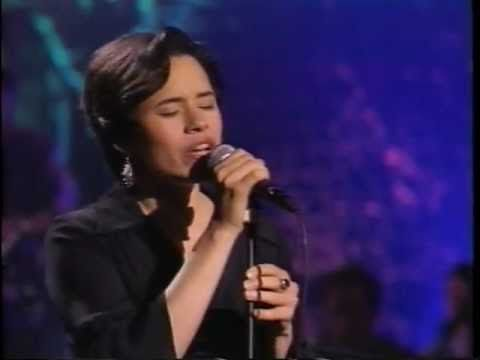 Natalie Merchant sings like an Angel ~ lifts my spirit ~~~~~ 10,000 Maniac's These are Days live MTV Unplugged