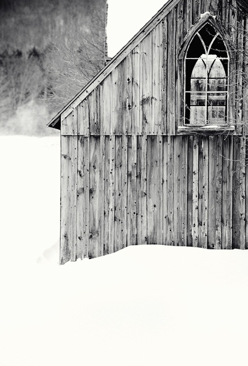 Vermont Winter | Heather Bragman