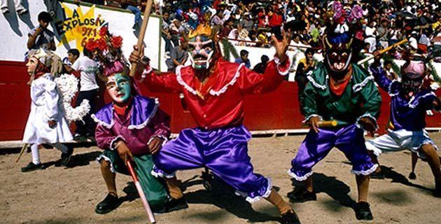 Costumbres en Guerrero