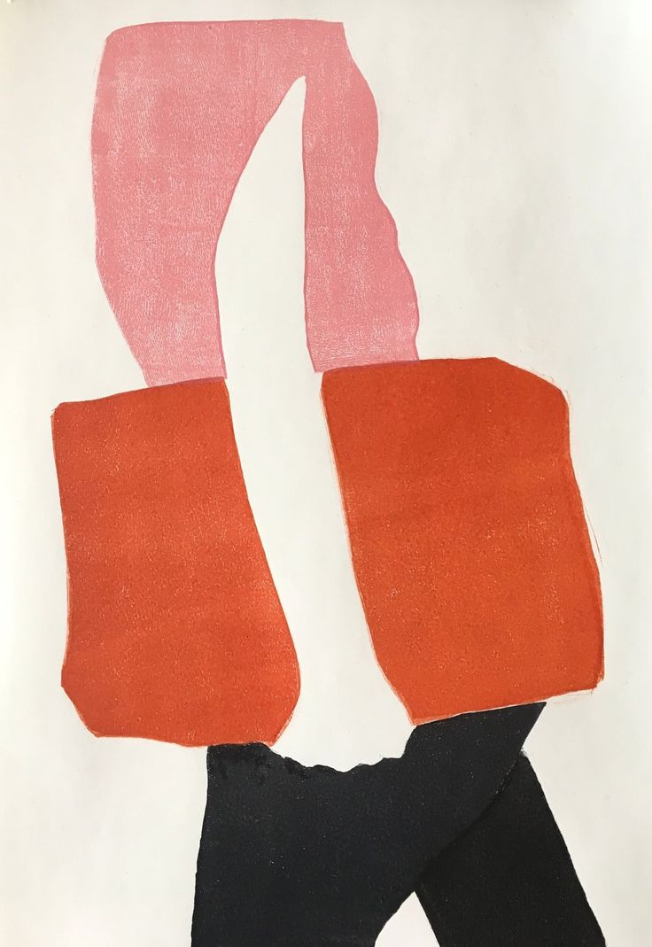Modern Fashion Paintings / Illustration