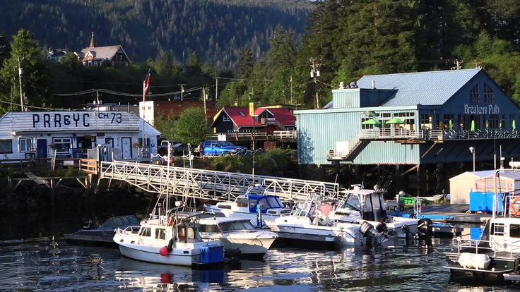 Dr. Amor Kloppers - Living and working in Prince Rupert, B.C. | https://www.youtube.com/user/NorthernHealthBC/videos