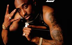Tupac Quotes Fear Is Stronger Than Love
