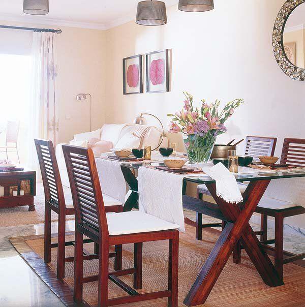 M s de 1000 ideas sobre casas de estilo colonial en - Muebles coloniales blancos ...