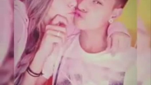 Watch the video «Sthe e Biel Amor ETERNO❤❤» uploaded by Love Story ✔ on Dailymotion.