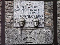 Los templarios llegan a Salamanca