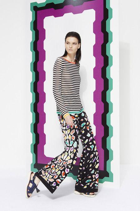 Missoni | Resort 2015 Collection | Style.com