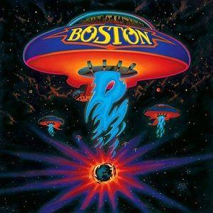 Boston (album) - Wikipedia, the free encyclopedia