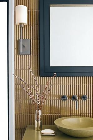 1000 ideas about earthy bathroom on pinterest plascon for Earthy bathroom designs