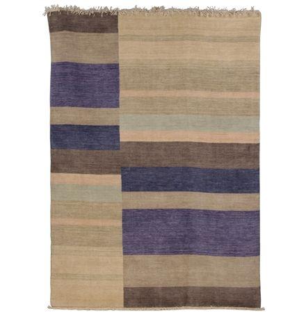 Amara Buff Blue Rug 160 x 230 matt blatt $560