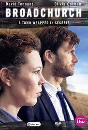 Broadchurch (2013 - )  Crime, Drama  8.4   The murder of a young boy in a small coastal town brings a media frenzy, which threatens to tear the community apart. (I've see the First Season)