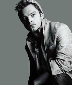 sebastian stan photoshoot - Google Search