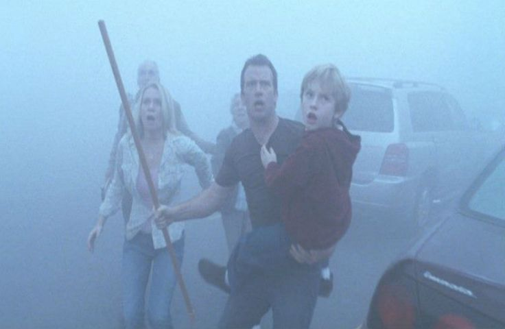 'The Mist': Television Adaptation Of Stephen King Novella Receives Pilot Order From Spike - http://www.movienewsguide.com/mist-television-adaptation-stephen-king-novella-receives-pilot-order-spike/166488