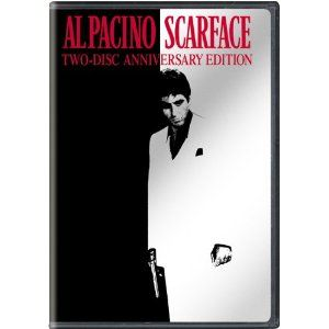 ScarfaceScarface Widescreen, Anniversaries Editing, Two Disc Anniversaries, Fave Movie, Movie Film Musicl, Favorite Movie, Movie Movie, Time Favorite, Widescreen Two Disc