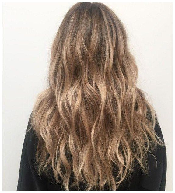 Are You Looking For Straight Hairstyles Curly Hairstyles Wavy Hairstyles Layers Hairstyles For New Years See Our Col Bronde Hair Balayage Hair Hair Highlights