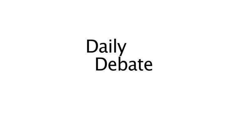 Daily Debate E2: Utilizing Scrap