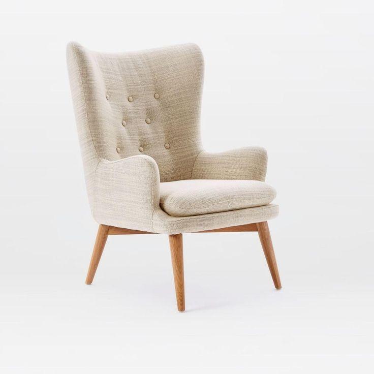 best 25 fauteuil allaitement ideas on pinterest rocking chair chambre b b fauteuil. Black Bedroom Furniture Sets. Home Design Ideas