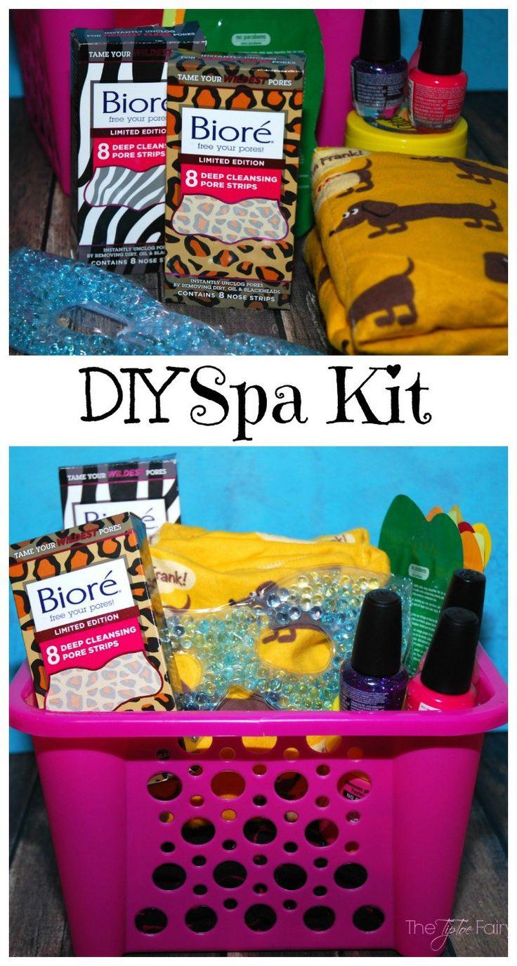 Best 25 Teen Gift Baskets Ideas On Pinterest Diy Kids Christmas Gifts Teenager Easter