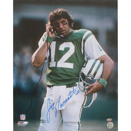 """Joseph William """"Joe"""" Namath (/born May 31, 1943), nicknamed """"Broadway Joe"""" or """"Joe Willie"""", is a former American football quarterback. He played college football for the University of Alabama under coach Paul """"Bear"""" Bryant and his assistant, Howard Schnellenberger, from 1962–1964, and professional football in the American Football League (AFL) and National Football League (NFL) during the 1960s and 1970s"""