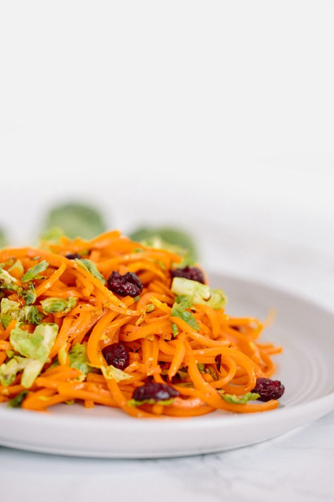Brussels Sprouts and Butternut Squash Pasta with Parmesan ...