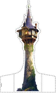 Castillo_Torre_de_Rapunzel  http://proyectomatematicasyarte.blogspot.com.es/