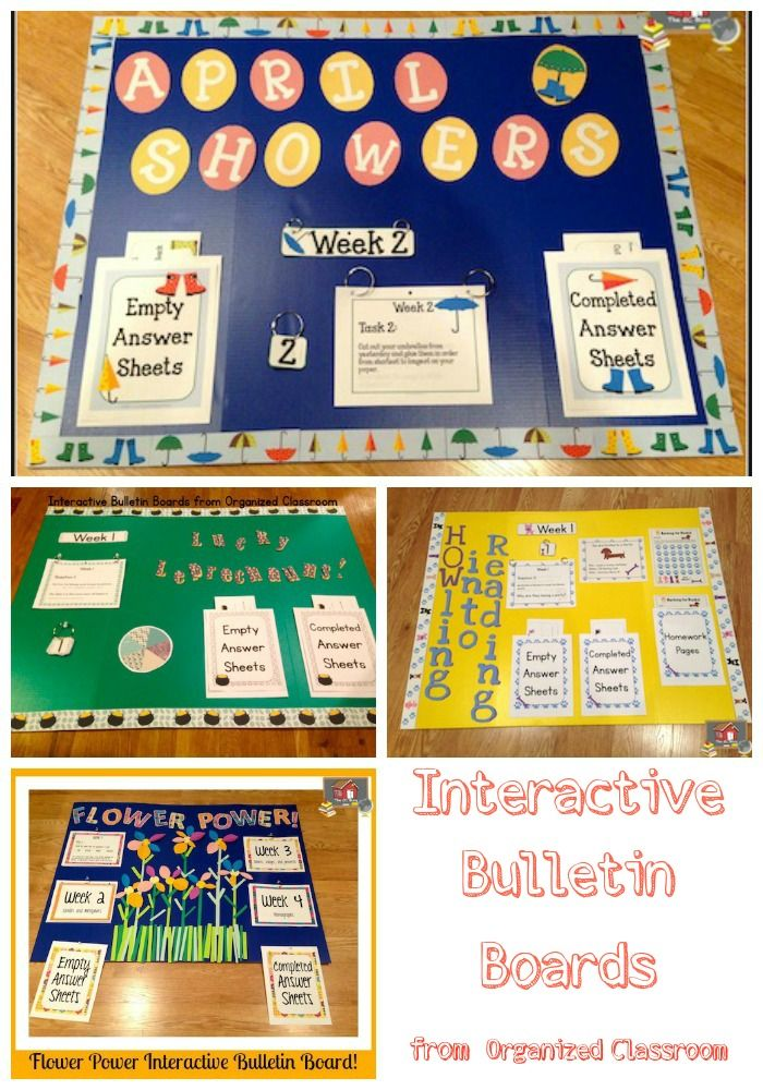 17 best images about other teaching ideas on pinterest for Bulletin board organization