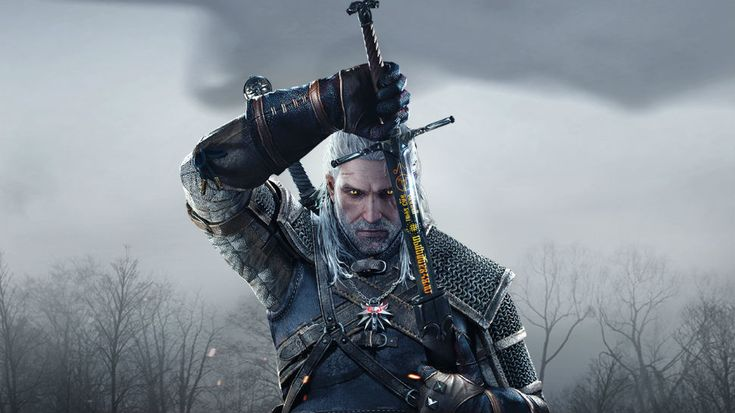 New THE WITCHER Movie Coming in 2017