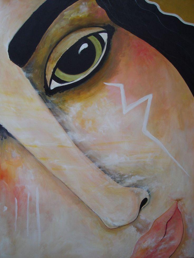Virginia Maria Romero Original Artwork