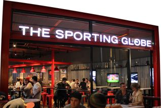 Cheer on your local team from down under at The Sporting Globe. Find more places to watch the World Cup in Australia: http://pin.it/7HWwkkH