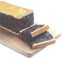 Scottish Recipes: Black Bun; served at Hogmanay (make several weeks before so it has time to mature)