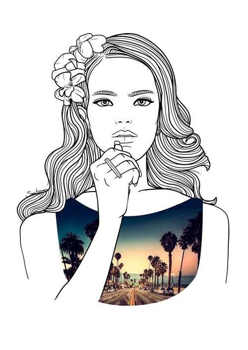 Sara Herranz Illustration