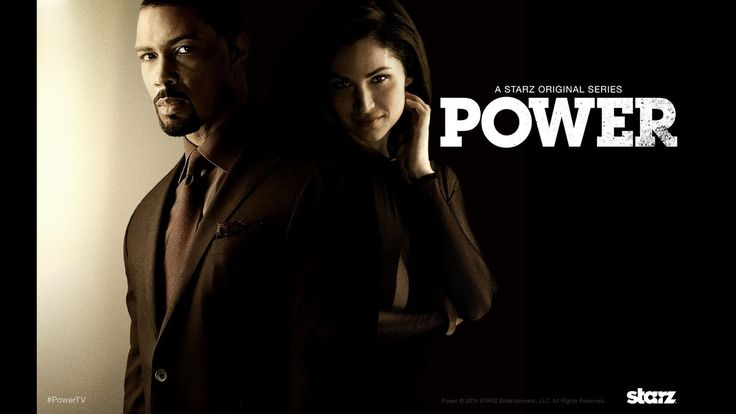 "Power (Starz-June 25, 2017) Season 4 - Episode 1 - ""Free Ghost."" executive producer Curtis ""50 Cent"" Jackson, Stars: Omari Hardwick, and others."