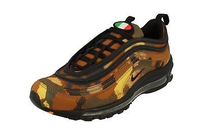 Nike Air Max 97 Premium QS Mens Running Trainers Aj2614 Sneakers Shoes 202