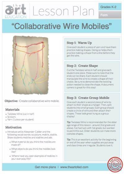 Collaborative Teaching Lesson Plans : Best images about art class pattern ks ideas on