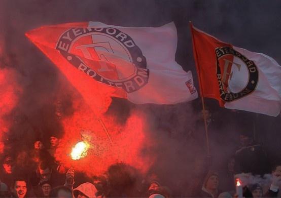 Cause I'm Feyenoord Till I Die